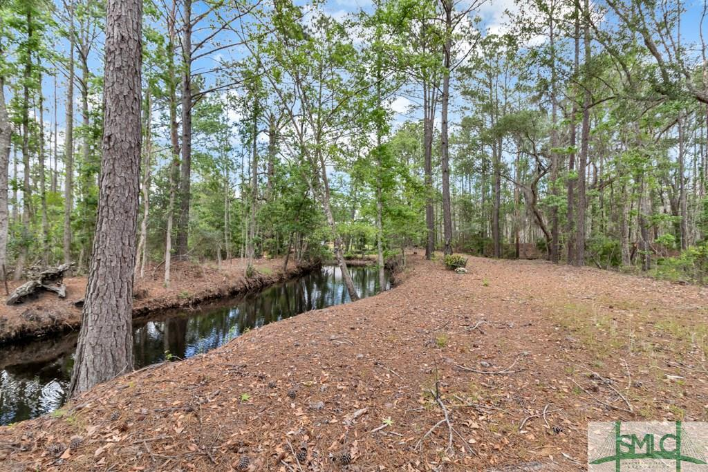 Tract 7 Newport, Townsend, GA, 31331, Townsend Home For Sale