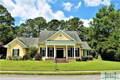 Single Family Home For Sale: 774 Southbridge Boulevard