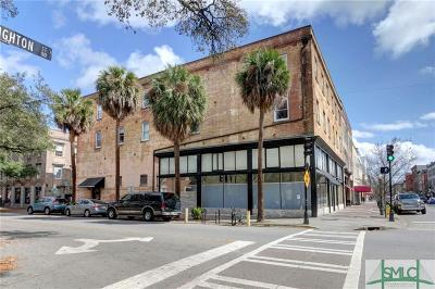 Savannah Condo/Townhouse For Sale: 310 W Broughton Street #2006