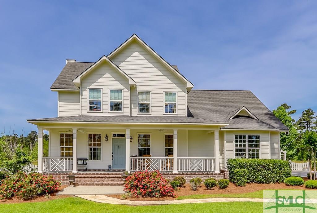 1017 Baker Island, Townsend, GA, 31331, Townsend Home For Sale