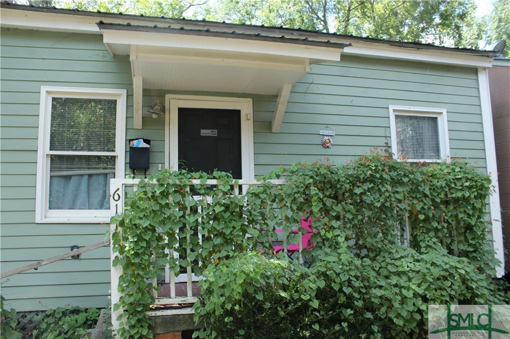 611 Park, Savannah, GA, 31401, Historic Savannah Home For Sale