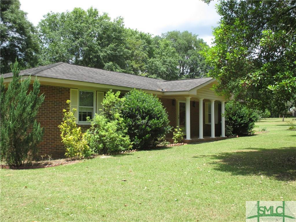 206 Waters, Brooklet, GA, 30415, Brooklet Home For Sale