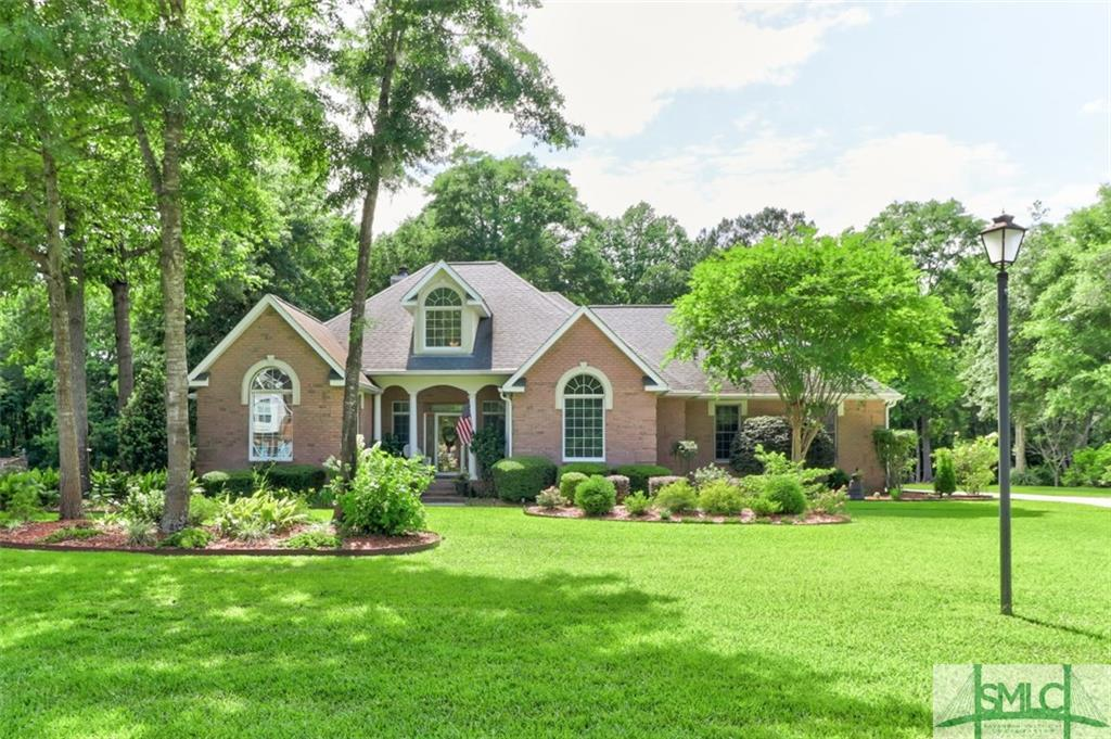 106 Cambridge, Rincon, GA, 31326, Rincon Home For Sale