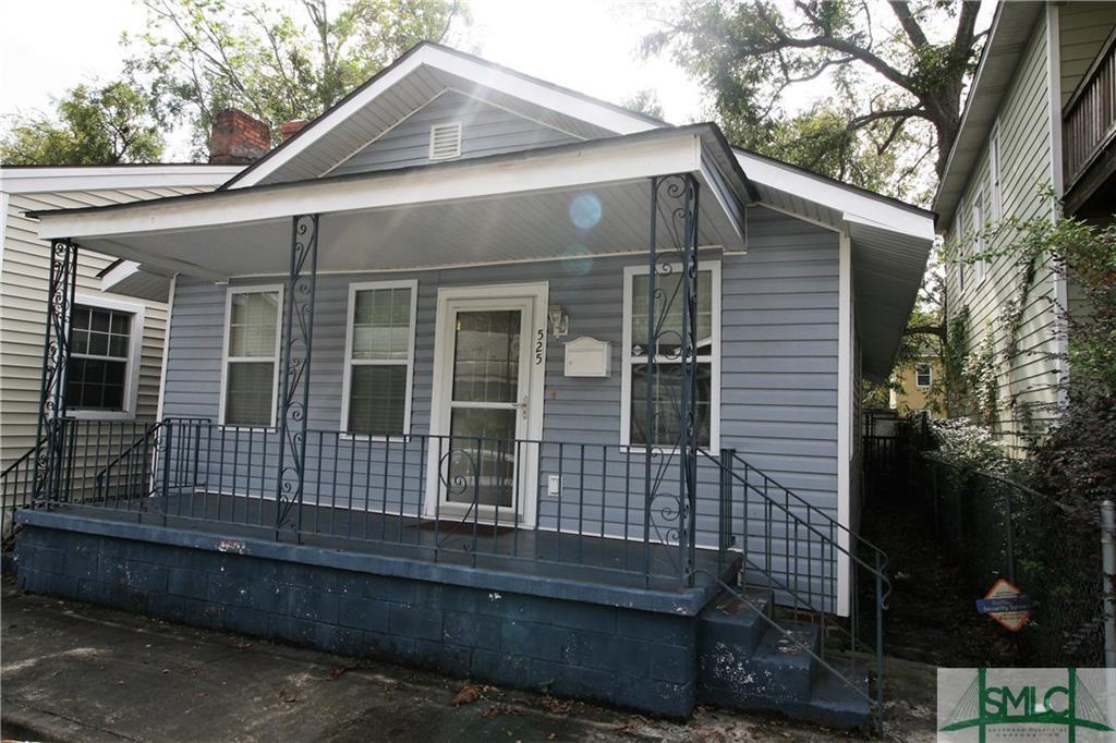 525 31st, Savannah, GA, 31401, Historic Savannah Home For Sale