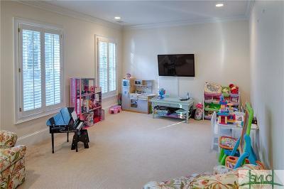 Savannah GA Single Family Home For Sale: $1,199,000