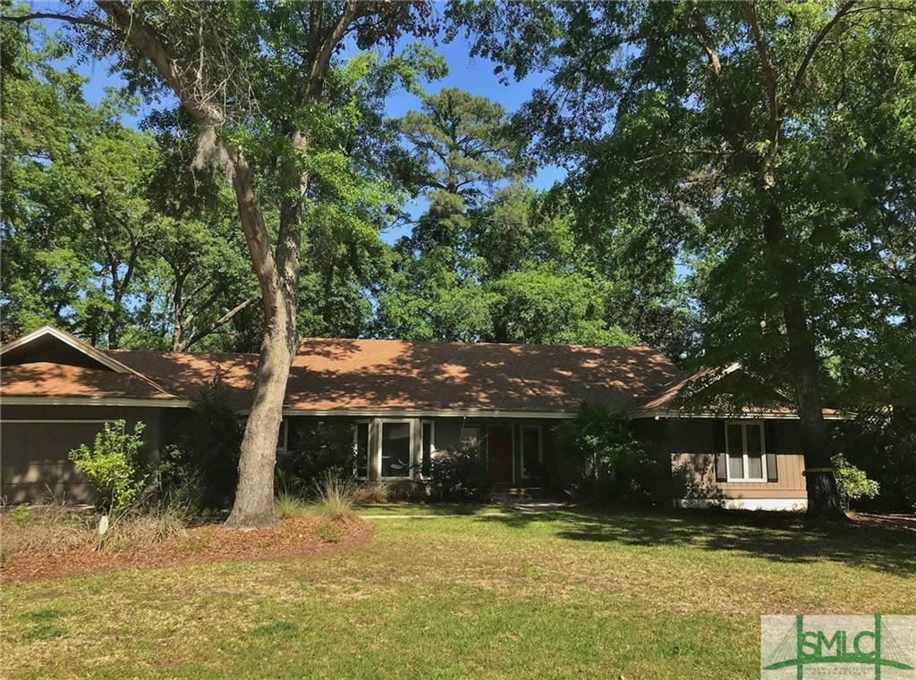 2 Pennefeather, Savannah, GA, 31411, Skidaway Island Home For Rent