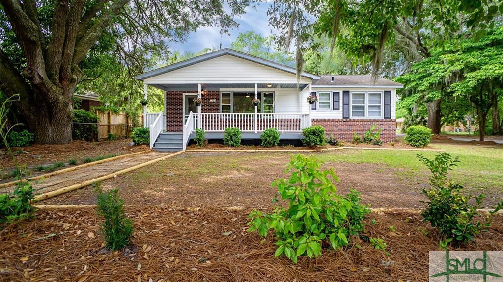 3205 Oakwood, Thunderbolt, GA, 31404, Thunderbolt Home For Sale