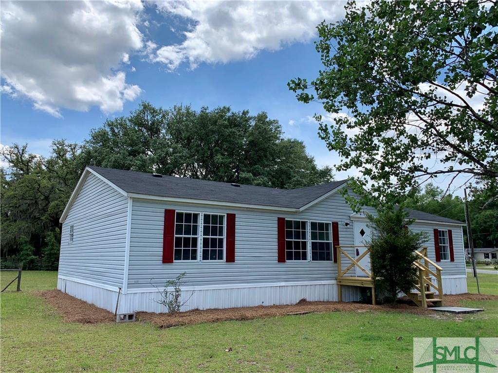 167 Bluff, Eden, GA, 31307, Eden Home For Sale