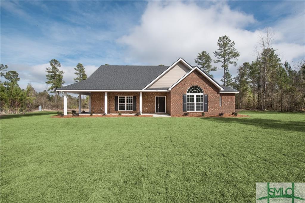 86 Jaci, Ludowici, GA, 31316, Ludowici Home For Sale