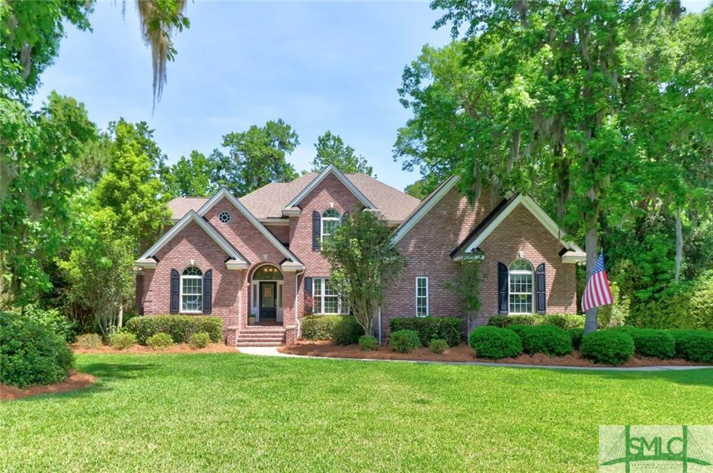 27 White Oak, Savannah, GA, 31405, Savannah Home For Sale