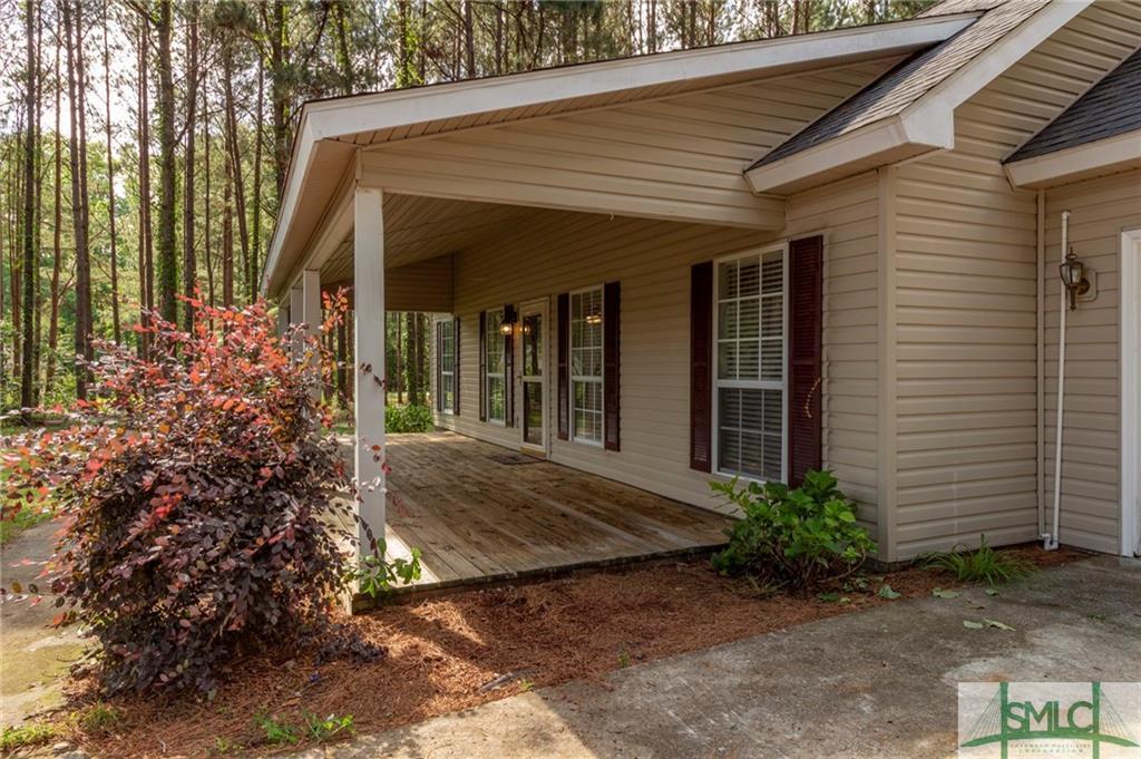 1412 Lilac, Brooklet, GA, 30415, Brooklet Home For Sale