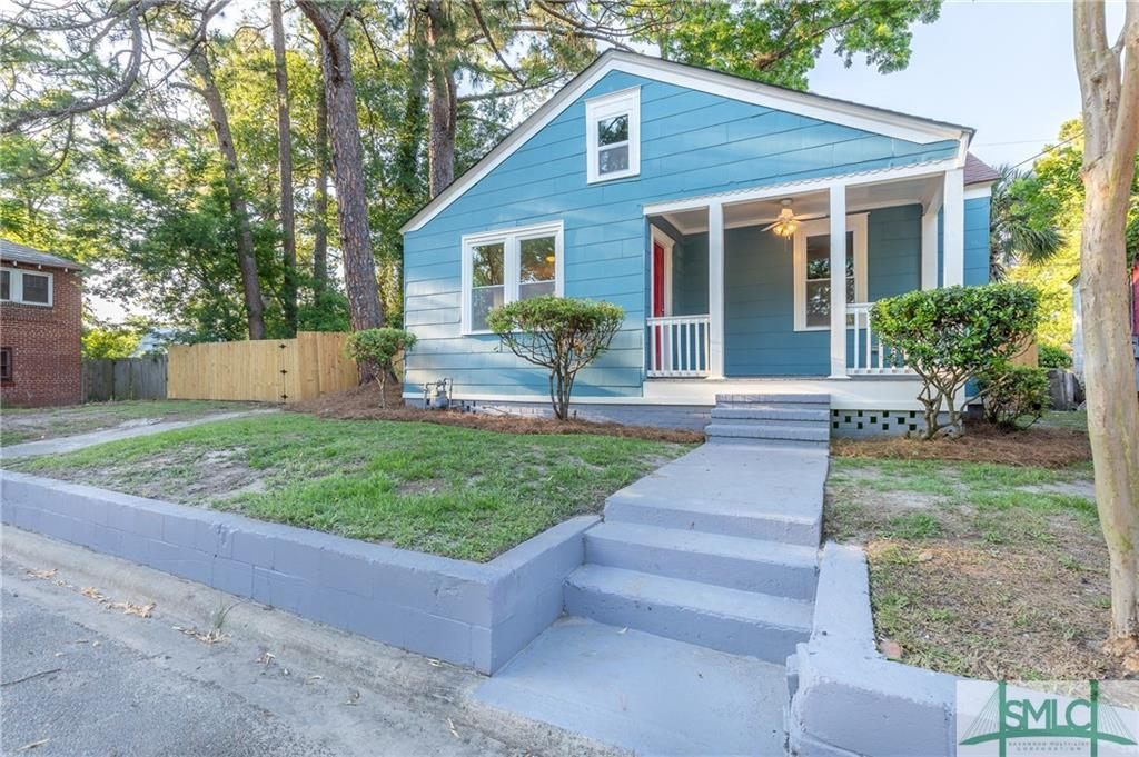 828 Hamilton, Savannah, GA, 31401, Historic Savannah Home For Sale
