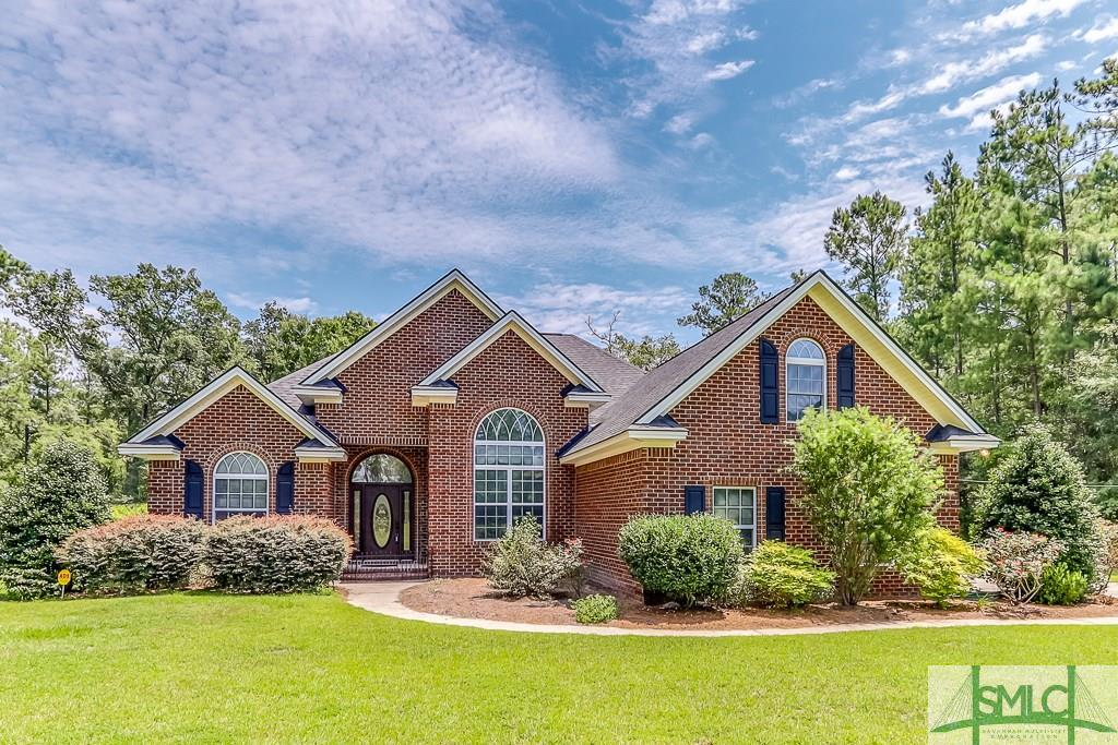 373 Pleasant Acres, Springfield, GA, 31329, Springfield Home For Sale