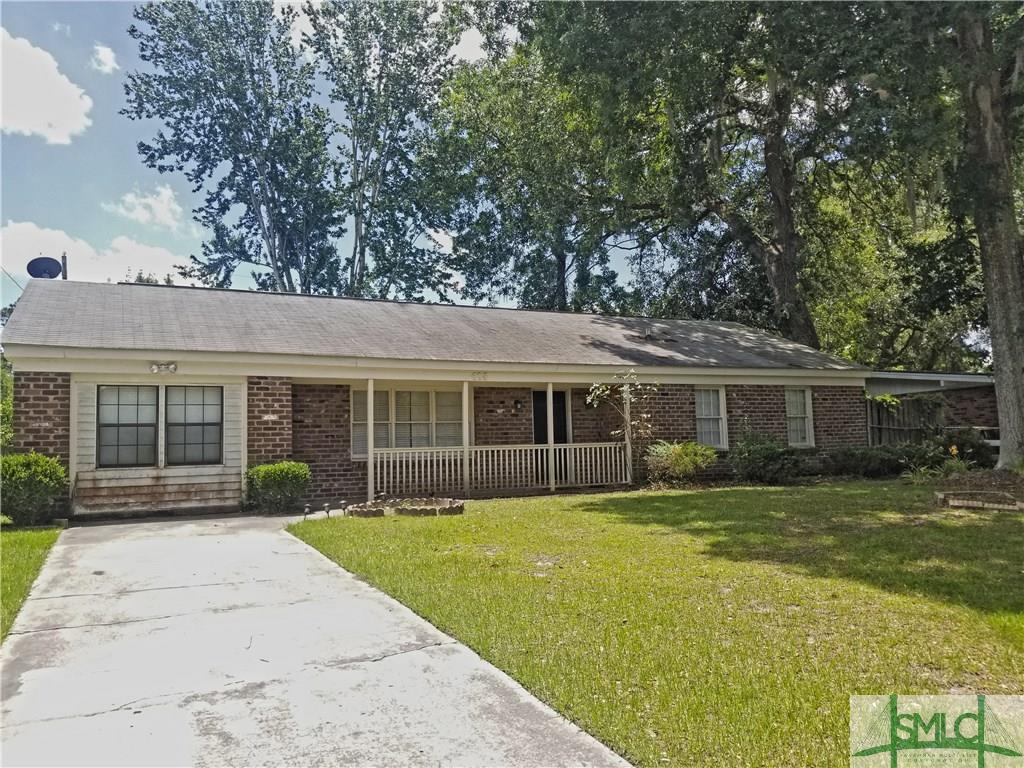 405 Briarcliff, Savannah, GA, 31419, Savannah Home For Sale