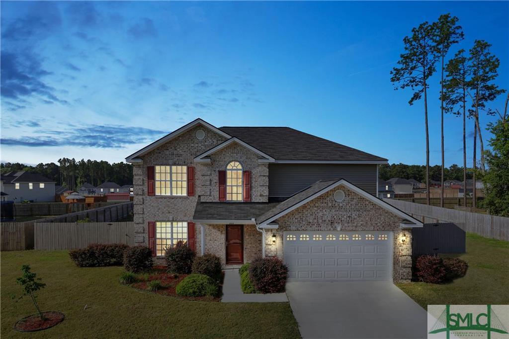 169 Nashview, Allenhurst, GA, 31301, Allenhurst Home For Sale