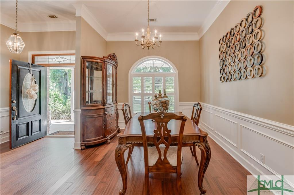 127 Royal Oak, Guyton, GA, 31312, Guyton Home For Sale