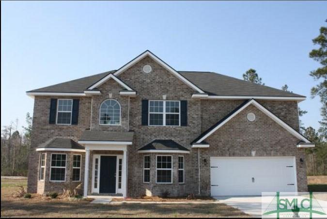 317 Briarcrest, Ludowici, GA, 31316, Ludowici Home For Sale