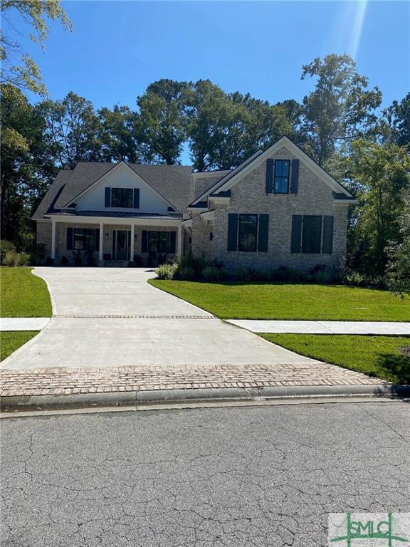 114 Kent, Pooler, GA, 31322, Pooler Home For Sale