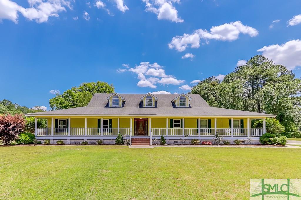 1017 Kolic Helmey, Guyton, GA, 31312, Guyton Home For Sale