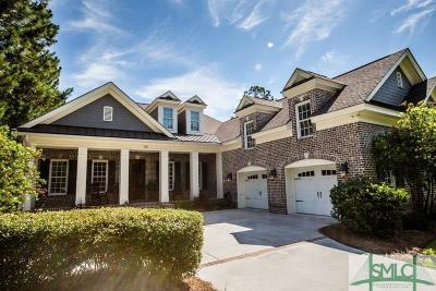 Pooler Single Family Home For Sale: 228 Spanton Crescent