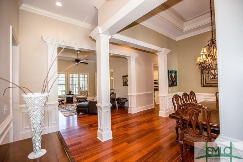 228 Spanton, Pooler, GA, 31322, Pooler Home For Sale