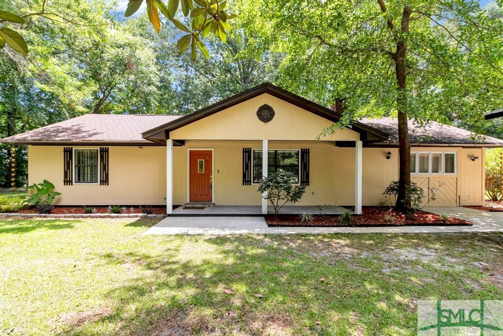 345 Little Oak, Riceboro, GA, 31323, Riceboro Home For Sale