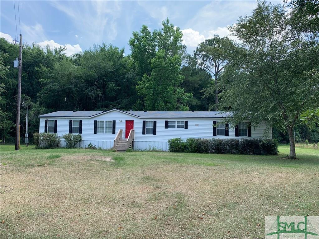 22816 46, Pembroke, GA, 31321, Pembroke Home For Sale