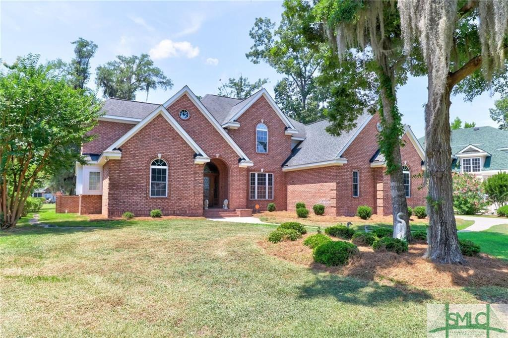 32 Woodchuck Hill, Savannah, GA, 31405, Savannah Home For Sale
