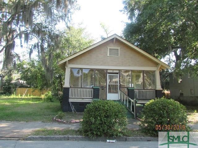 529 Seiler, Savannah, GA, 31401, Historic Savannah Home For Sale