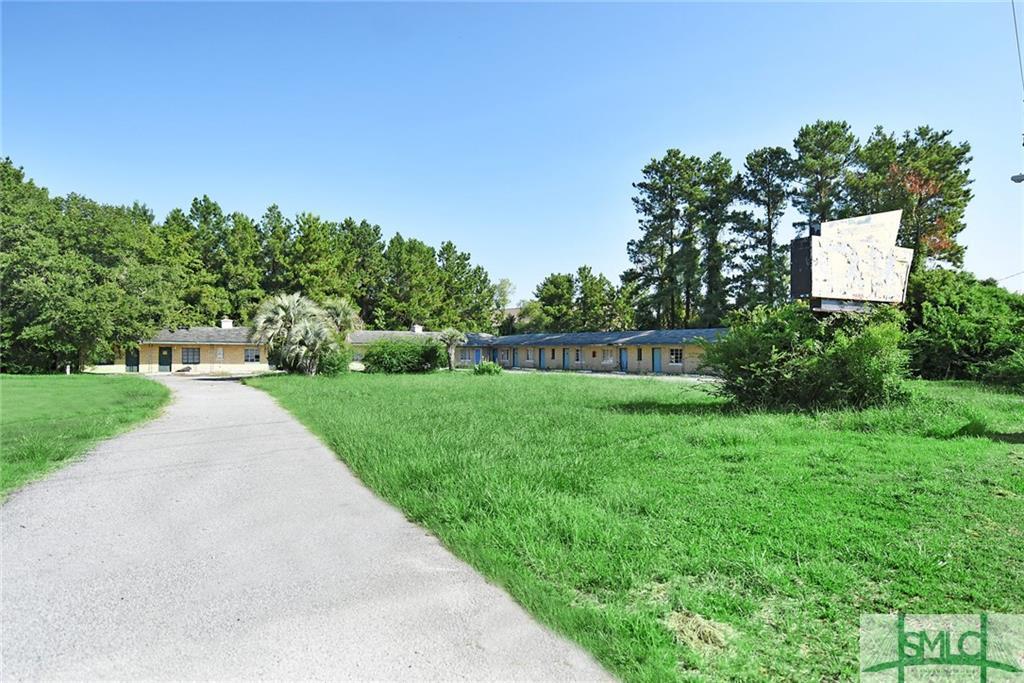 2940 Hwy 17, Richmond Hill, GA, 31324, Richmond Hill Home For Sale