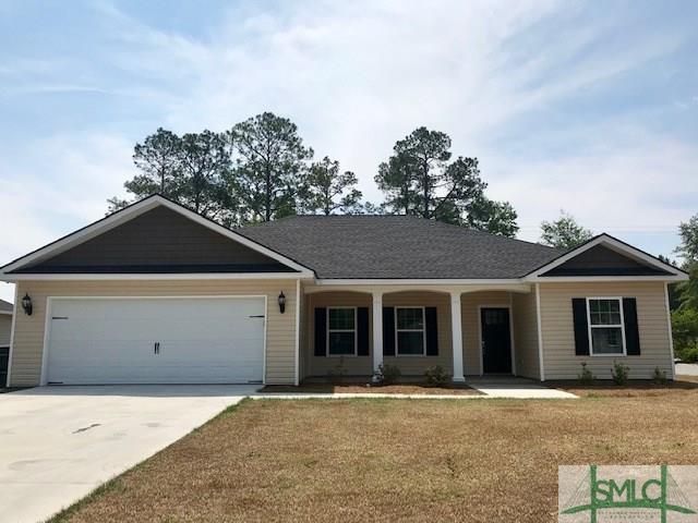 40 Kayton, Pembroke, GA, 31321, Pembroke Home For Sale