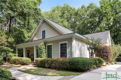 Single Family Home For Sale: 10 Steeplechase Lane