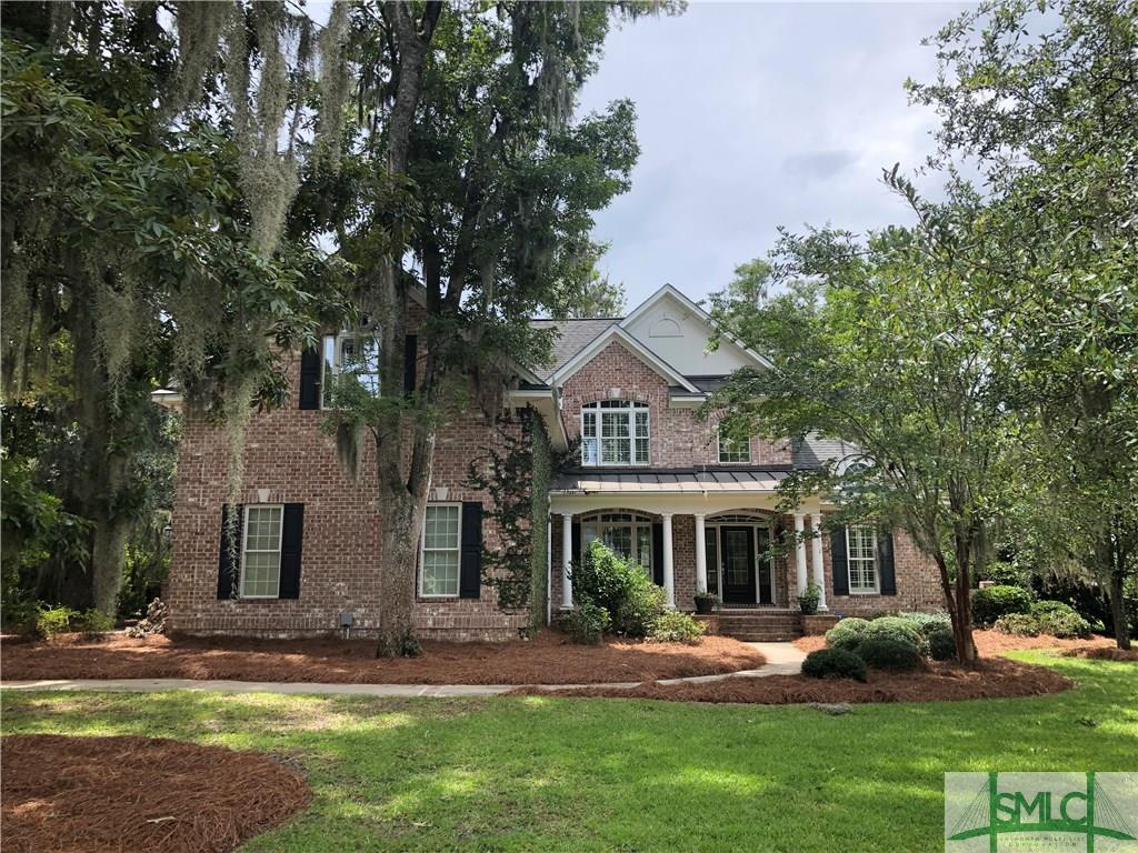 36 Woodchuck Hill, Savannah, GA, 31405, Savannah Home For Sale