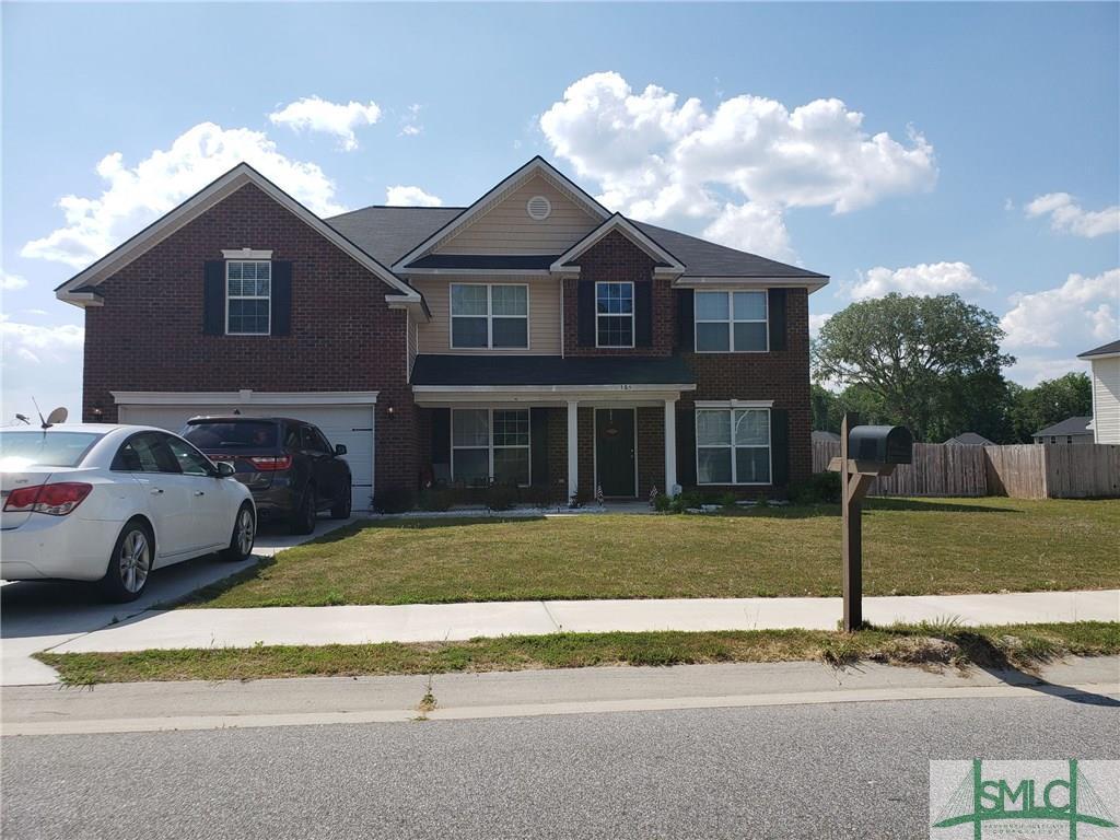 385 Nashview, Allenhurst, GA, 31301, Allenhurst Home For Sale