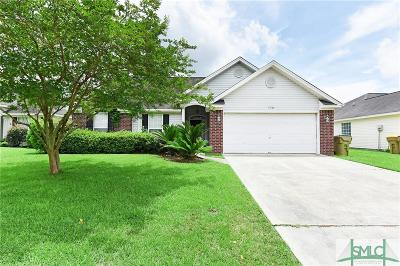 Richmond Hill Single Family Home Active Contingent: 778 Laurel Hill Circle