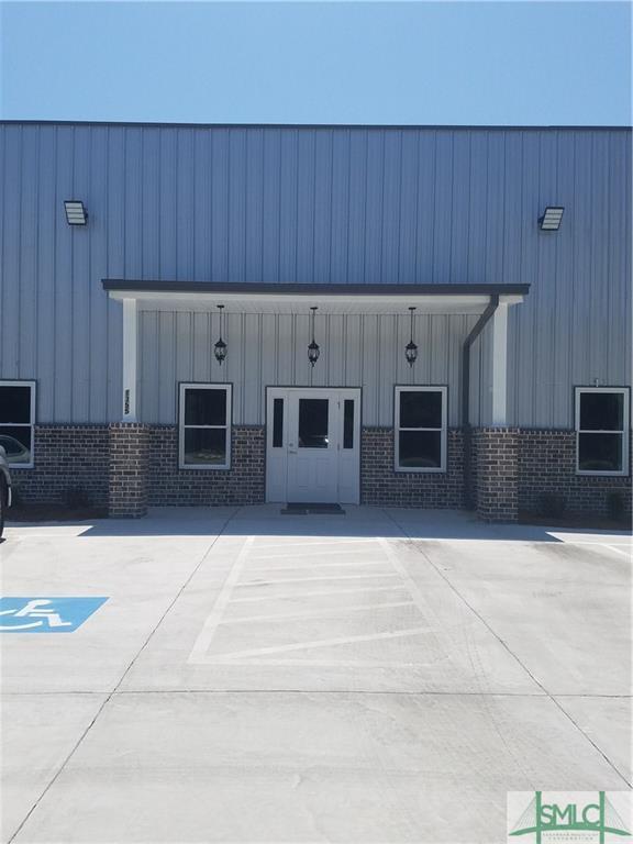 1355B Ft Howard, Rincon, GA, 31326, Rincon Home For Sale