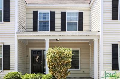 Condo/Townhouse For Sale: 65 Fairgreen Street