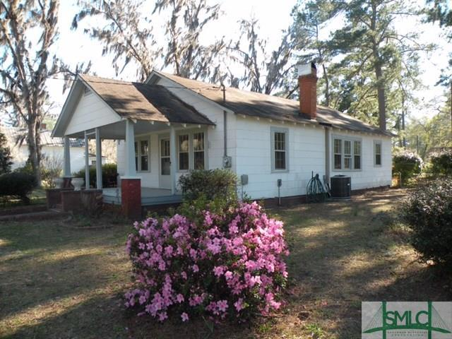 7790 Savannah, Newington, GA, 30467, Newington Home For Sale