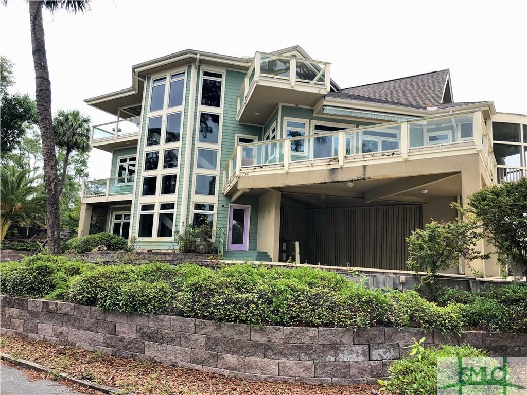 130 Eagles Nest, Tybee Island, GA, 31328, Tybee Island Home For Sale