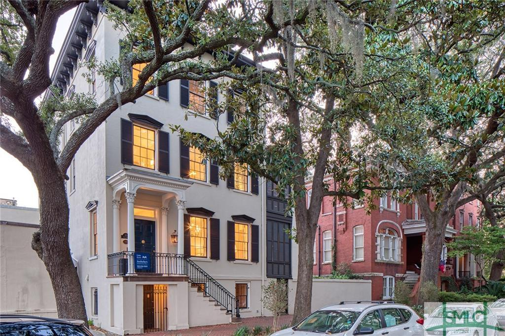 20 Jones, Savannah, GA, 31401, Historic Savannah Home For Sale