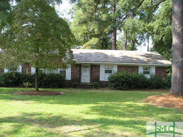 212 Forest, Sylvania, GA, 30467, Sylvania Home For Sale