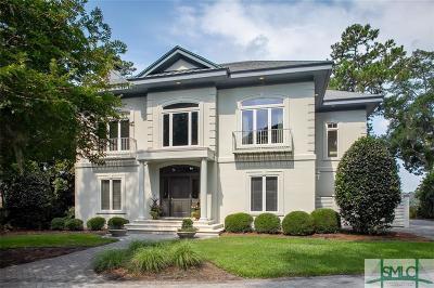 Savannah Single Family Home For Sale: 57 Islanders Retreat