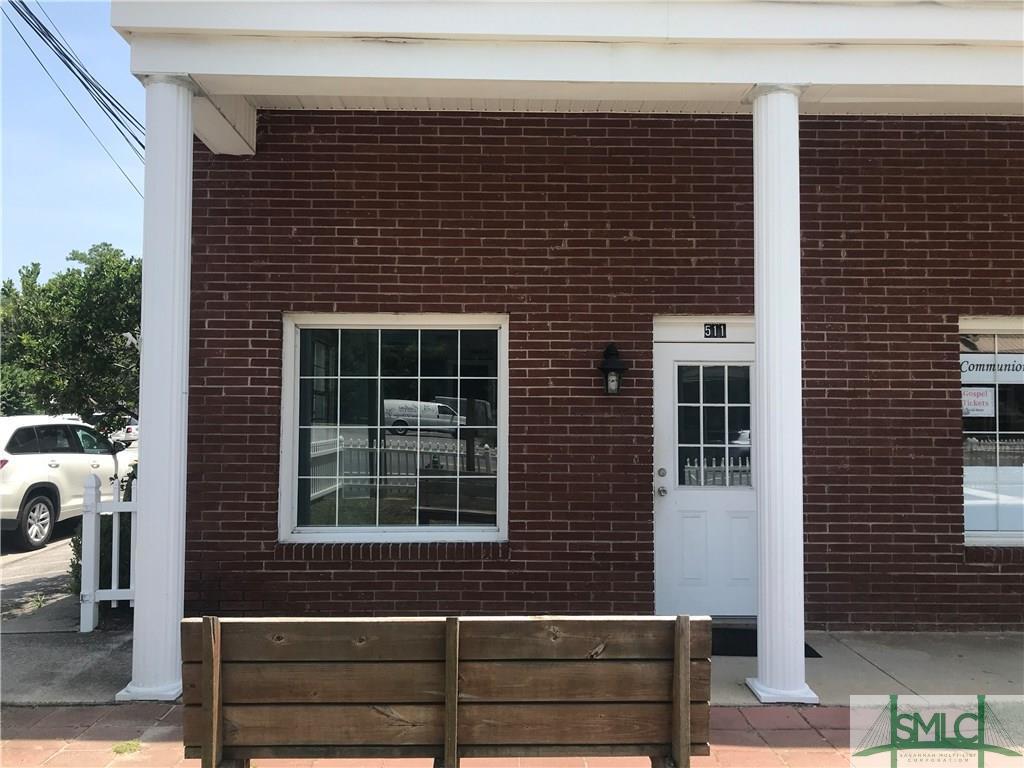 511 Laurel, Springfield, GA, 31329, Springfield Home For Sale