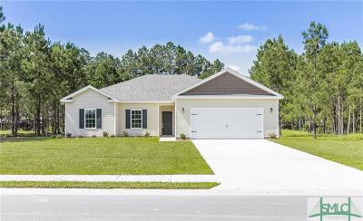 Bloomingdale Single Family Home For Sale: 330 Coconut Drive