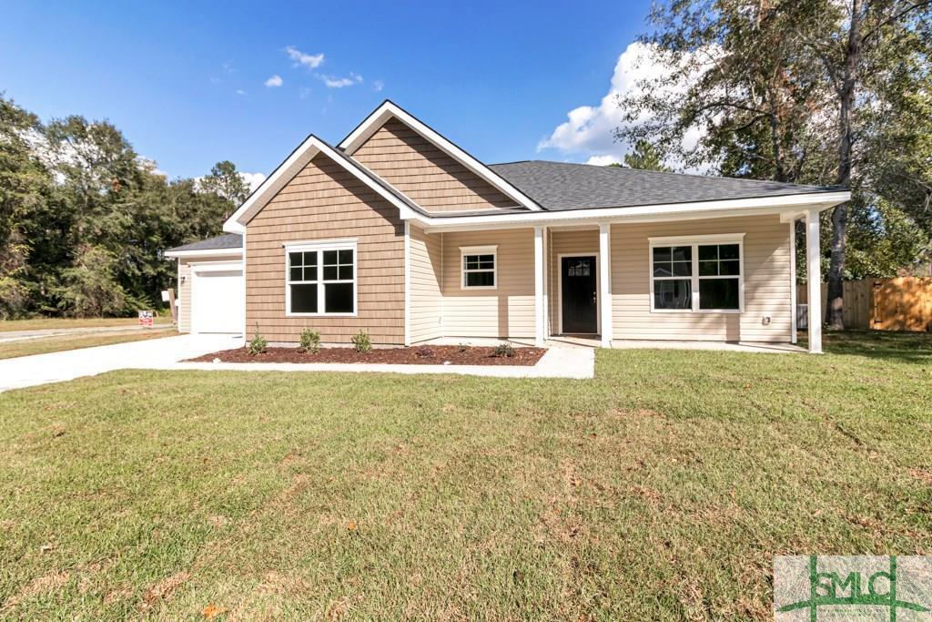 175 Kayton, Pembroke, GA, 31321, Pembroke Home For Sale