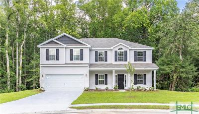 Bloomingdale Single Family Home For Sale: 338 Coconut Drive