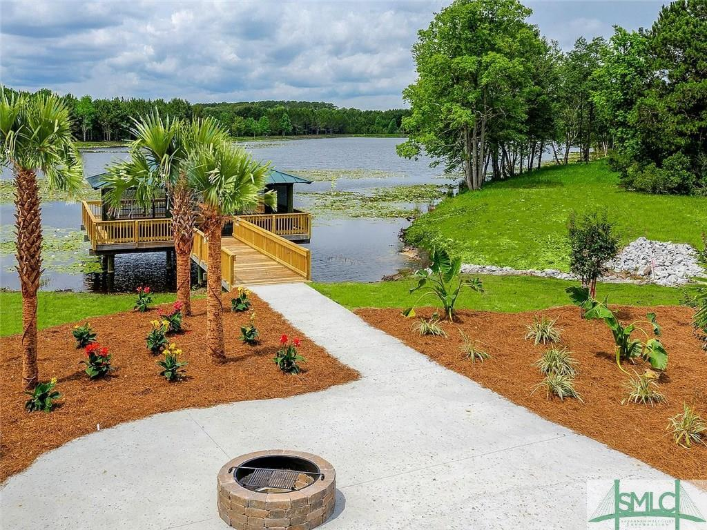 2252 Osprey Lake, Hardeeville, SC, 29927, Hardeeville Home For Sale