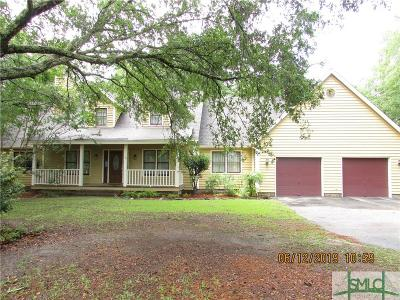 Bloomingdale Single Family Home For Sale: 45 Perry Road