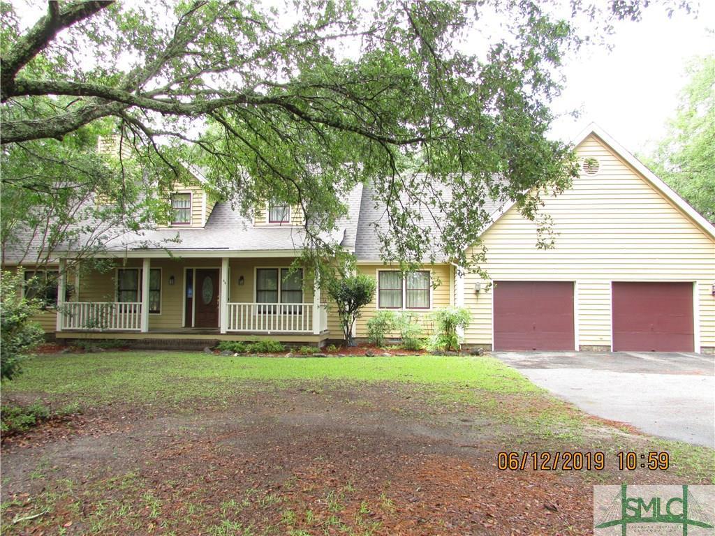 45 Perry, Bloomingdale, GA, 31302, Bloomingdale Home For Sale