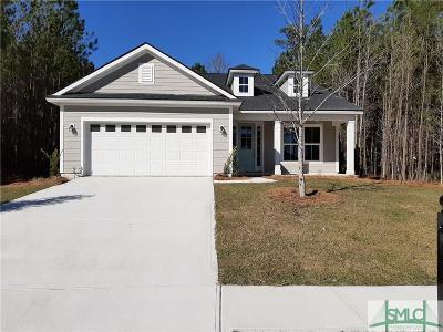 Single Family Home For Sale: 51 Misty Marsh Drive